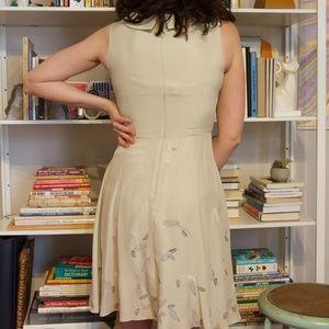 Alexandra Grecco Dresses - Alexandra Grecco falling wing dress 0